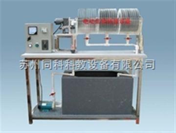 TKWS-383型苏州同科电动生物转盘