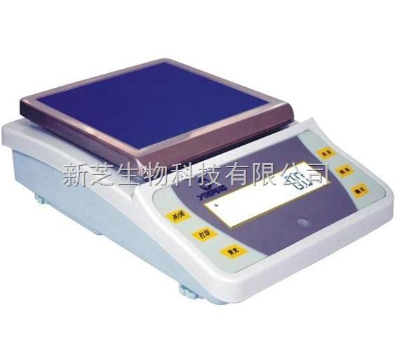 上海越平YP80001电子天平