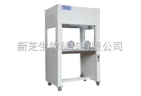 供应上海新苗产品SW-CJ-2FD净化工作台双人单面垂直送风