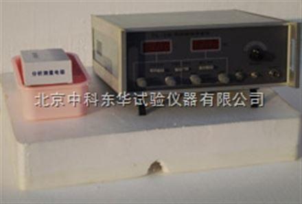 阳极极化测量仪