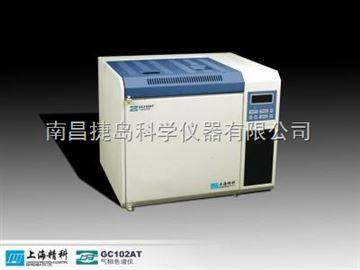 GC102AT氣相色譜儀,上海儀電GC102AT氣相色譜儀 上海精科GC102AT氣相色譜儀