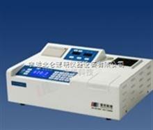 5B-6C型(V7)多参数水质分析仪 实验室智能型 5B-6C型(V7)北仑源明