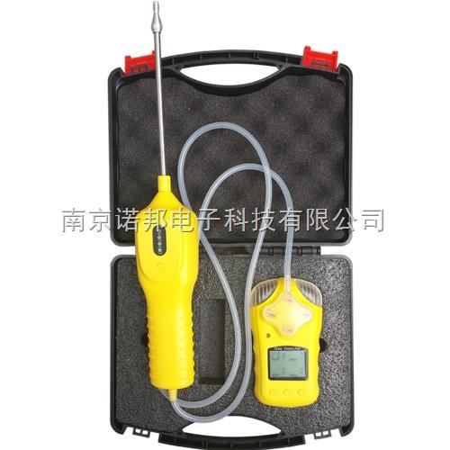 泵吸式(外置)硫化氢检测仪