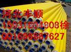 聚氨酯熱水保溫管,電力直埋保溫管,聚氨酯保溫管價格