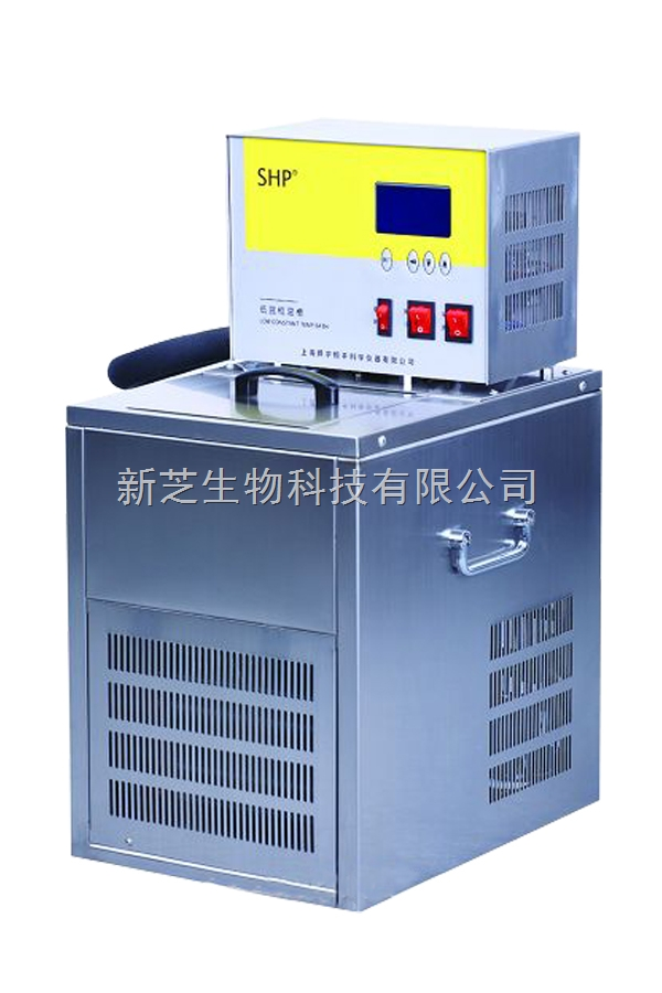 上海恒平低温恒温槽DCY-1006 液晶显示