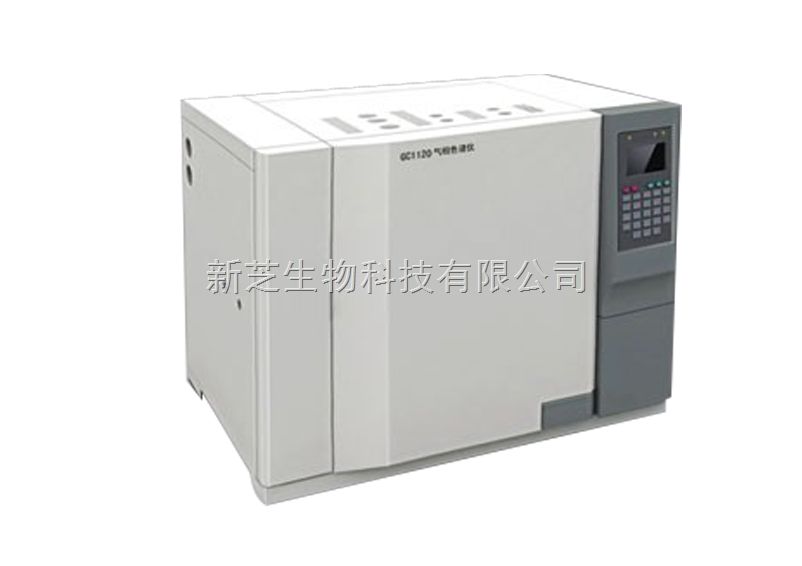 上海恒平气相色谱仪GC1120-6