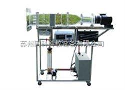 TK-560同科汽—液式翅片管换热器实验台