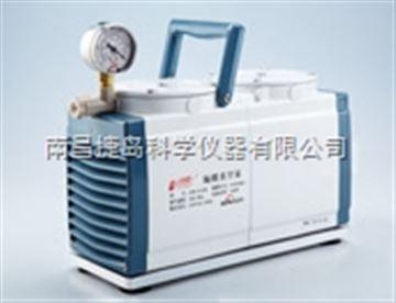 隔膜真空泵,津騰GM-0.33B型隔膜真空泵