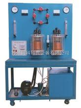 TK-517同科制冷热泵循环演示装置