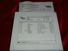 豬巨噬細胞炎性蛋白1α(MIP-1α/CCL3)ELISA檢測試劑盒