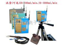 PSP-80B智能低流量空气采样器