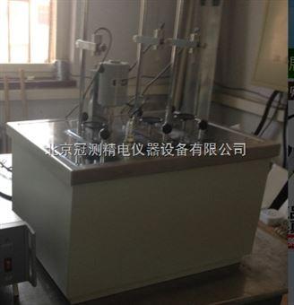 北京数显式-热变形维卡软化点温度测定仪-台式3路现货