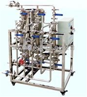 FN10实验室纳滤卷式膜分离系统
