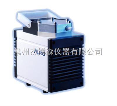AT-30I-AN流量可调防腐隔膜真空泵