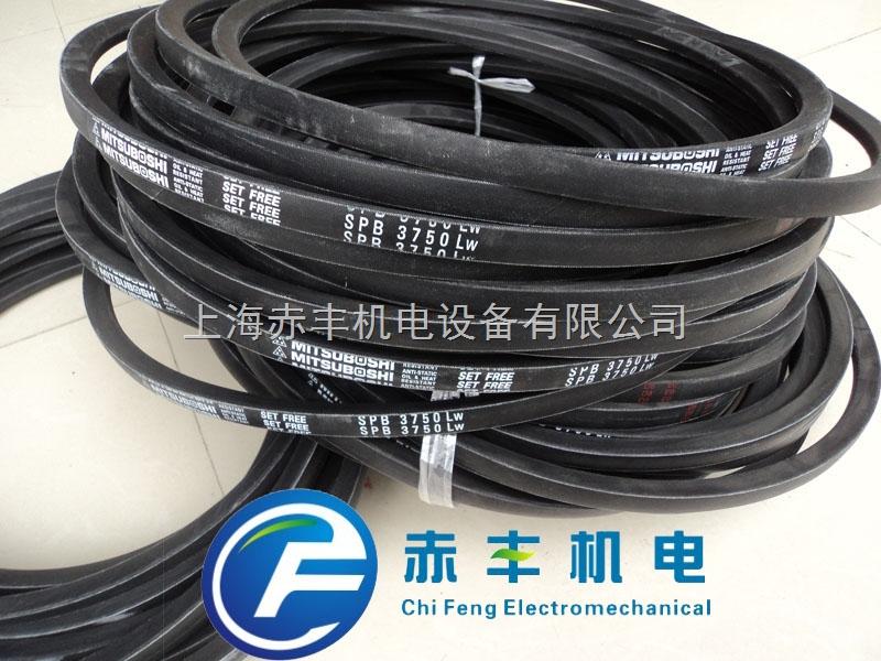 SPB3675LW空调机皮带SPB3675LW高速传动带SPB3675LW