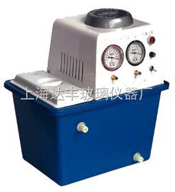 循环水真空泵 台式水泵 达丰直销
