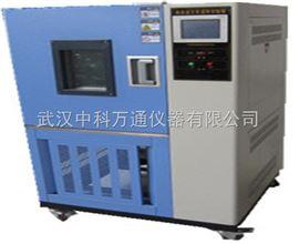 GDJW-100高低温交变试验箱GDW-100小型高低温试验机