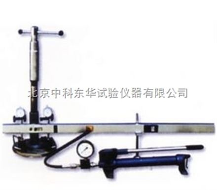 K-30型平板载荷测试仪