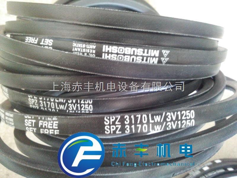 SPZ3070LW耐高温三角带SPZ3070LW进口三角带SPZ3070LW