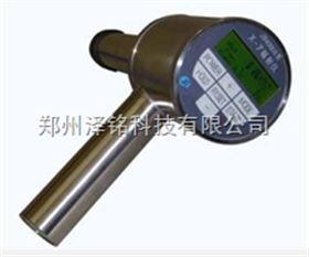 JB4000A型辐射防护用χ、γ辐射剂量当量率仪