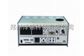 WRS-1B燃料工藝數字熔點儀
