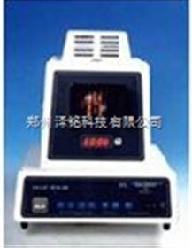 WRR熔點測量范圍40℃-280℃熔點儀