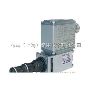 MVSPM22-160插装阀