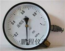 YTZ-150远传压力表/电阻远传压力表