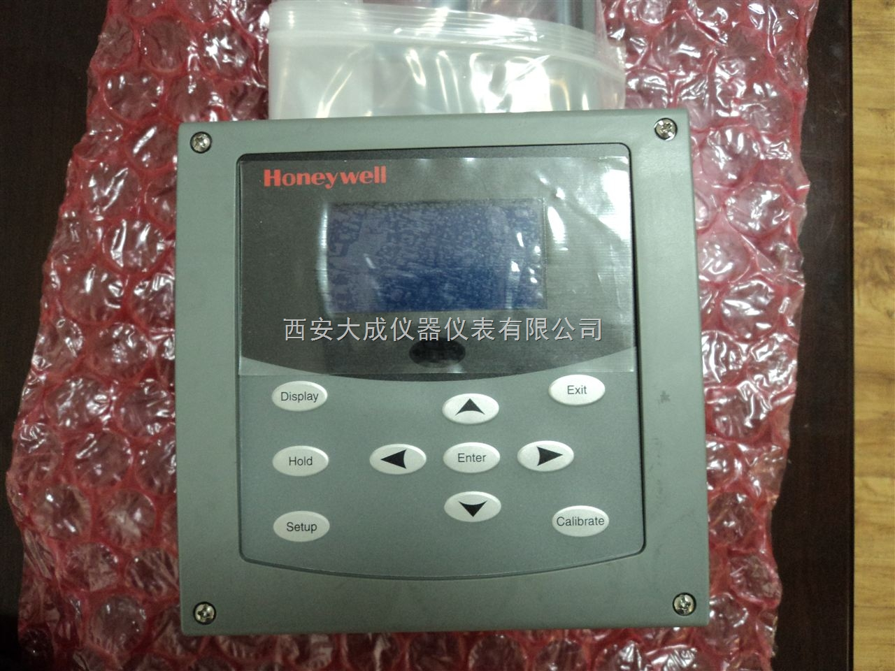美國honeywell公司儀表耗材及配件