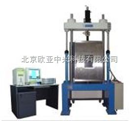 YZM-T瀝青混合料動態疲勞試驗機