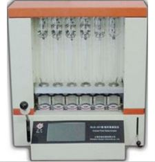 SLQ-201粗纤维测定仪