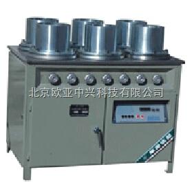 HP-4.0自動調壓混凝土抗滲儀