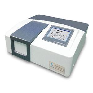 上海菁华723PC可见分光光度计 (彩屏)
