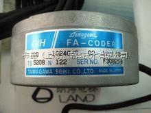 多摩川编码器价格