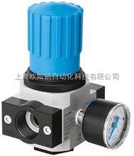 LRS-1-D-7-MAXI供应FESTO 费斯托减压阀LR-3/4-D-MIDI LR-1-D-O-MAXI LRS-1/4-
