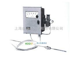 WTL系列气动温度指示调节(变送)仪