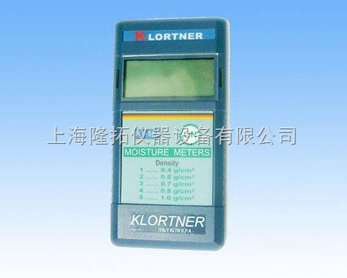 上海隆拓HT-50A纸张水份仪