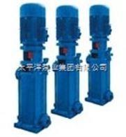 50DL12.6-12*2DL立式多级离心泵