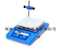 智能磁力(加热板)搅拌器