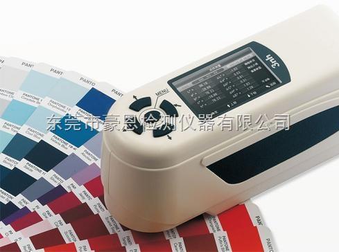 NR200色差试验仪