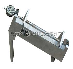HSP-355補償混凝土收縮膨脹儀