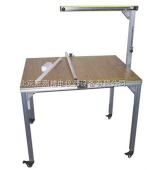 海绵泡沫切割台(电热丝法)