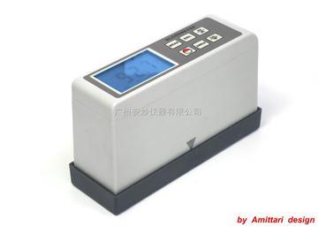 AG-104B安妙一體45度陶瓷光澤度儀薄膜紡織品測光儀