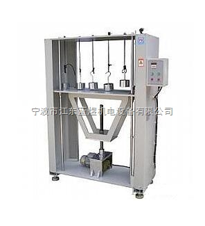 静态拉力试验机,电源线静态拉力试验机