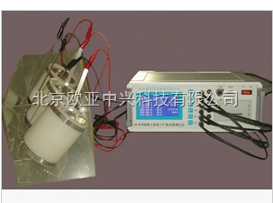 RCM-6E混凝土氯離子擴散係數測定儀