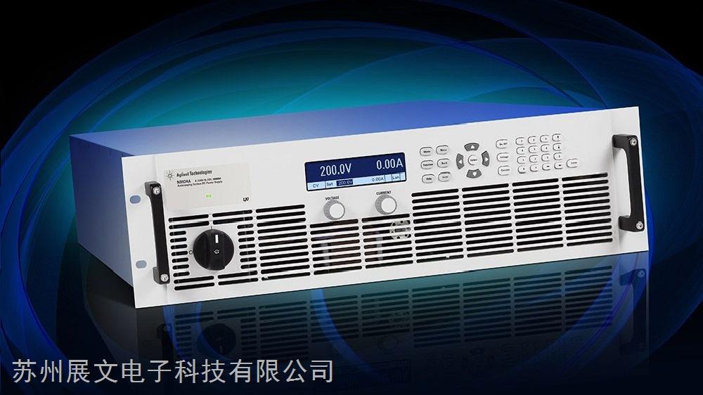 N8929A安捷伦自动量程调节直流电源