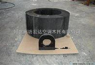 红松木保冷木托规格标准