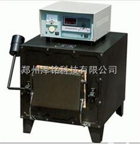 SX-10-12中溫箱式電阻爐/實驗室中溫箱式電阻爐*
