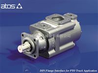 PFG-142上海新怡机械ATOS全系列 意大利ATOS泵 PFG-142 阿托斯齿轮泵