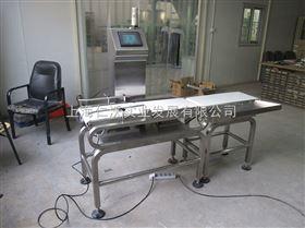 HW皮带分拣机厂家 流水线检测分选机